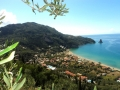 Agios Gordios Nature