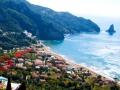 Agios Gordios - Corfu