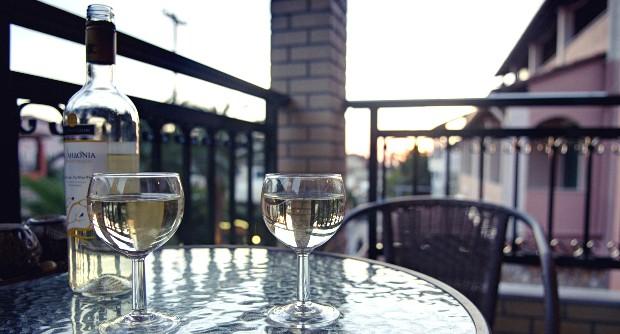 Maistralis Corfu Apartments Romance