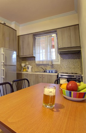 Maistralis Kitchen Room 2