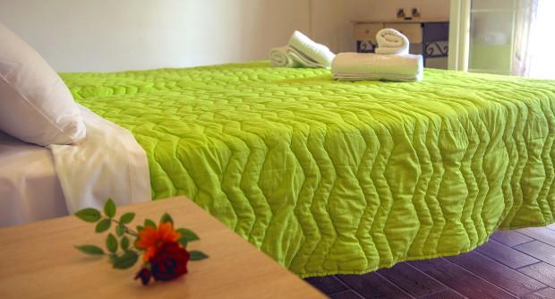 Corfu Apartments Relaxation